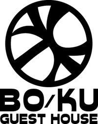 ゲストハウス木-BOKU-